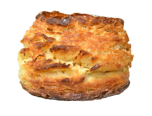 Breaducation: Vermont Maple Biscuits