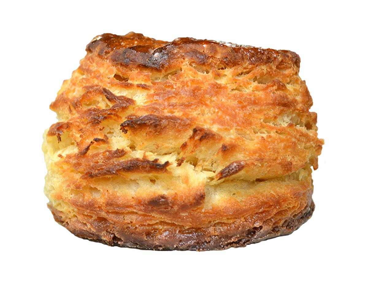 Vermont Maple Biscuits