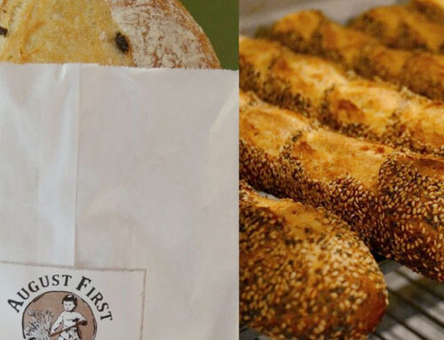 How To Keep Bread Fresh, According to a Professional Baker