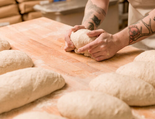 Got Bread Questions? Ask a Baker!